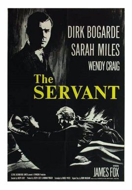 The Servant Poster