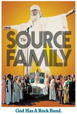 The Source Family HD Trailer