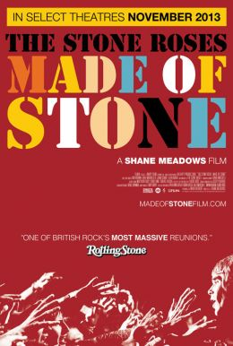 The Stone Roses: Made of Stone HD Trailer