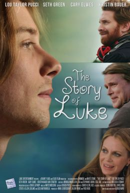 The Story of Luke Poster