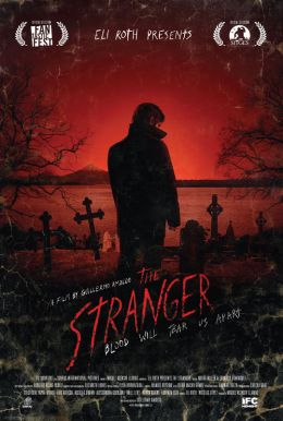 The Stranger HD Trailer