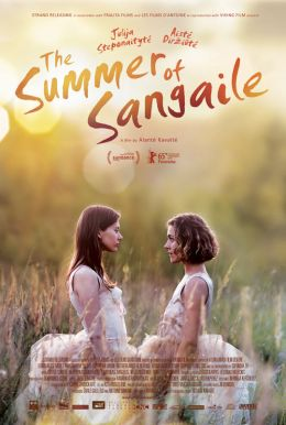 The Summer of Sangailé Poster