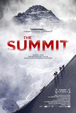 The Summit HD Trailer