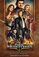 The Three Musketeers HD Trailer