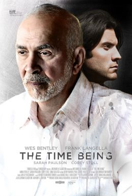 The Time Being HD Trailer