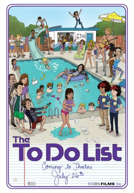 The To Do List HD Trailer