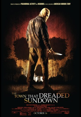 The Town That Dreaded Sundown HD Trailer