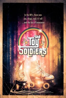 The Toy Soldiers HD Trailer