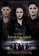 The Twilight Saga: Breaking Dawn - Part 2 HD Trailer
