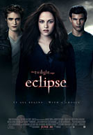 The Twilight Saga: Eclipse HD Trailer