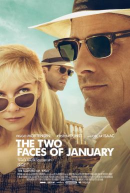 The Two Faces of January HD Trailer