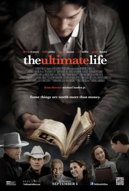 The Ultimate Life HD Trailer