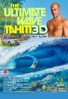 The Ultimate Wave Tahiti  HD Trailer