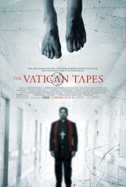 The Vatican Tapes HD Trailer