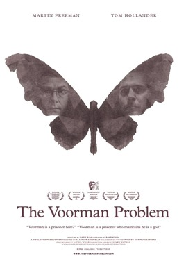 The Voorman Problem HD Trailer