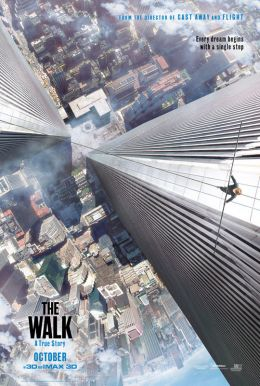 The Walk HD Trailer