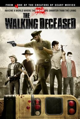 The Walking Deceased HD Trailer