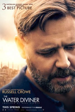 The Water Diviner HD Trailer