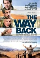 The Way Back HD Trailer