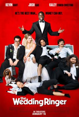 The Wedding Ringer HD Trailer