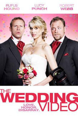 The Wedding Video Poster