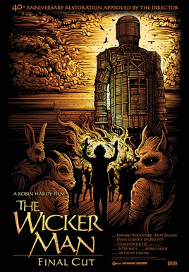 The Wicker Man HD Trailer