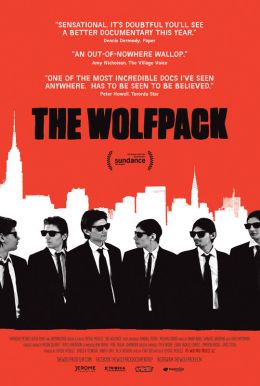The Wolfpack HD Trailer