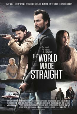 The World Made Straight HD Trailer