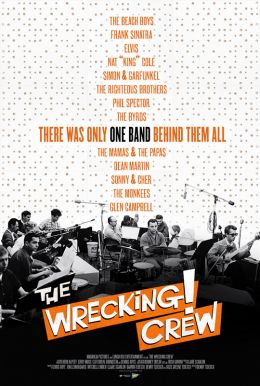 The Wrecking Crew Poster