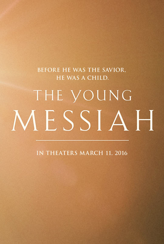 The Young Messiah Official Trailer @1 (2016) - Sean Bean, Adam Greaves ...