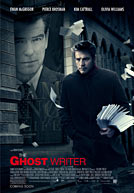 The Ghost Writer HD Trailer