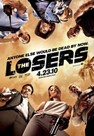 The Losers HD Trailer