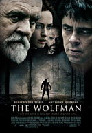 The Wolfman HD Trailer