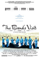 The Band's Visit HD Trailer