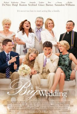 The Big Wedding HD Trailer