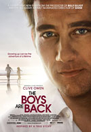 The Boys Are Back HD Trailer