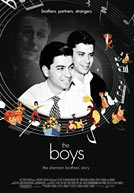 The Boys: the Sherman Brothers' Story HD Trailer