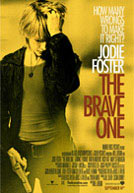 The Brave One HD Trailer