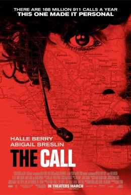 The Call HD Trailer