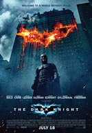 The Dark Knight HD Trailer
