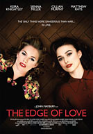 The Edge of Love Poster