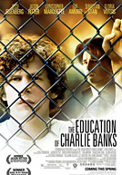 The Education of Charlie Banks HD Trailer