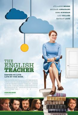 The English Teacher HD Trailer