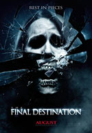 The Final Destination HD Trailer