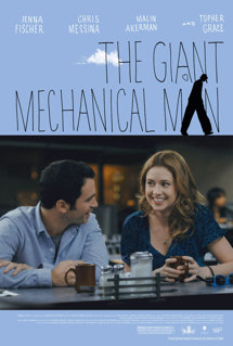 The Giant Mechanical Man HD Trailer
