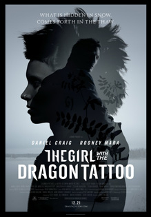 The Girl With the Dragon Tattoo HD Trailer