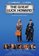 The Great Buck Howard Poster