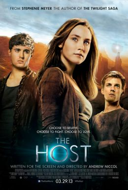 The Host HD Trailer