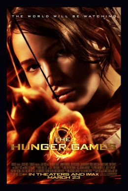 The Hunger Games HD Trailer