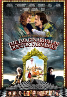 The Imaginarium of Doctor Parnassus HD Trailer